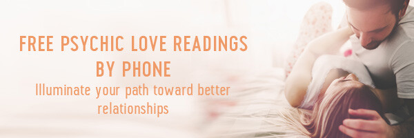 Free Love Psychic Reading | Astrofame