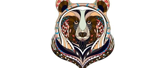 hvad betyder bjørn