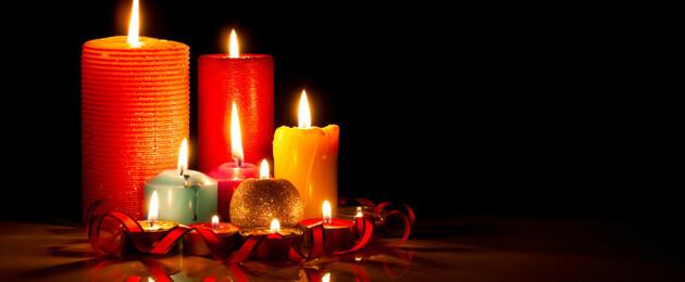stearinlys Stearinlys   Energier og betydninger stearinlys