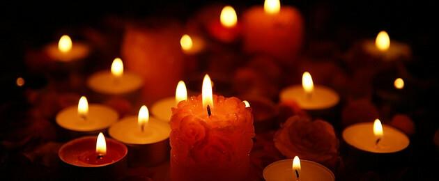 El secreto que esconden las velas
