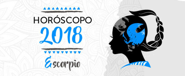 horóscopo escorpio 2018 apuesta al amor y a tus virtudes