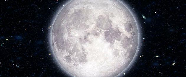 Fases lunares ¿Cómo aprovechar los beneficios de la luna?